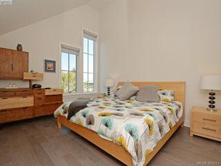 Photo 10: 142 St. Andrews St in VICTORIA: Vi James Bay Half Duplex for sale (Victoria)  : MLS®# 787996