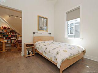 Photo 12: 142 St. Andrews St in VICTORIA: Vi James Bay Half Duplex for sale (Victoria)  : MLS®# 787996