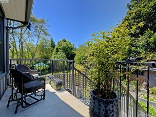 Photo 18: 142 St. Andrews St in VICTORIA: Vi James Bay Half Duplex for sale (Victoria)  : MLS®# 787996