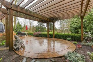 "Photo 16: 18118 CLAYTONWOOD Crescent in Surrey: Cloverdale BC House for sale in ""CLAYTONWOOD"" (Cloverdale)  : MLS®# R2276880"