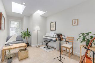 "Photo 12: 18118 CLAYTONWOOD Crescent in Surrey: Cloverdale BC House for sale in ""CLAYTONWOOD"" (Cloverdale)  : MLS®# R2276880"
