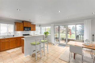 "Photo 4: 18118 CLAYTONWOOD Crescent in Surrey: Cloverdale BC House for sale in ""CLAYTONWOOD"" (Cloverdale)  : MLS®# R2276880"
