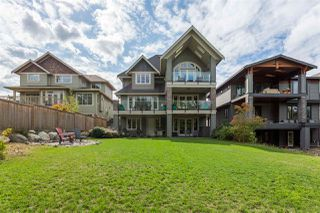 "Photo 18: 40891 THE Crescent in Squamish: University Highlands House for sale in ""UNIVERSITY HEIGHTS"" : MLS®# R2277401"