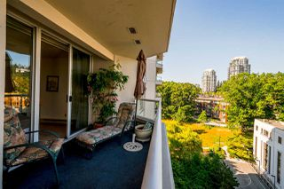 """Photo 13: 1202 69 JAMIESON Court in New Westminster: Fraserview NW Condo for sale in """"PALACE QUAY"""" : MLS®# R2279582"""