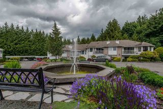 """Main Photo: 11 33123 GEORGE FERGUSON Way in Abbotsford: Central Abbotsford Townhouse for sale in """"Britten Properties"""" : MLS®# R2280352"""