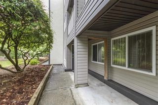 Photo 17: 113 1209 HOWIE Avenue in Coquitlam: Central Coquitlam Condo for sale : MLS®# R2284980