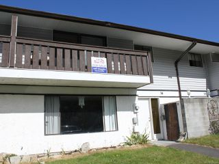 Photo 1: 34 500 MUCHALAT DRIVE in GOLD RIVER: NI Gold River Row/Townhouse for sale (North Island)  : MLS®# 791958
