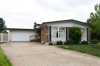 Main Photo: 14727 117 Street in Edmonton: Zone 27 House for sale : MLS®# E4121134