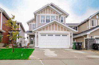 Main Photo: 217 Sheppard Circle: Leduc House for sale : MLS®# E4124295