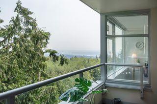 "Photo 22: 205 9288 UNIVERSITY Crescent in Burnaby: Simon Fraser Univer. Condo for sale in ""NOVO I"" (Burnaby North)  : MLS®# R2296932"