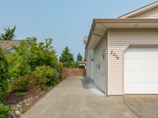 Photo 36: 2216 E 9th St in COURTENAY: CV Courtenay East House for sale (Comox Valley)  : MLS®# 795198