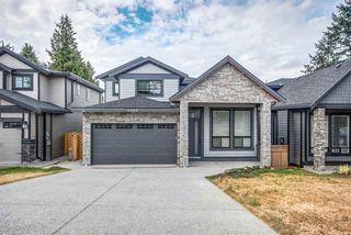 "Photo 1: 9509 116 Street in Delta: Annieville House for sale in ""ANNIEVILLE"" (N. Delta)  : MLS®# R2299798"