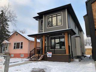 Main Photo: 10964 129 Street in Edmonton: Zone 07 House for sale : MLS®# E4126713