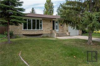 Main Photo: 30 Kenville Crescent in Winnipeg: Maples Residential for sale (4H)  : MLS®# 1824110