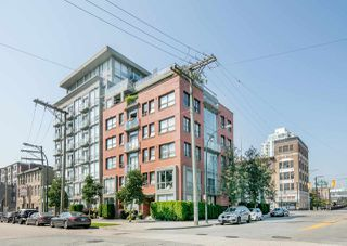 "Photo 18: 503 919 STATION Street in Vancouver: Mount Pleasant VE Condo for sale in ""LEFT BANK"" (Vancouver East)  : MLS®# R2304592"