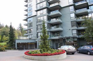 "Photo 2: 1103 288 UNGLESS Way in Port Moody: North Shore Pt Moody Condo for sale in ""CRESCENDO"" : MLS®# R2307973"