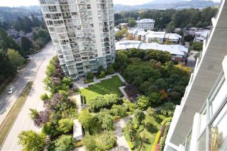 "Photo 18: 1103 288 UNGLESS Way in Port Moody: North Shore Pt Moody Condo for sale in ""CRESCENDO"" : MLS®# R2307973"