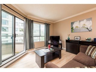 "Photo 2: 307 1750 AUGUSTA Avenue in Burnaby: Simon Fraser Univer. Condo for sale in ""AUGUSTA GROVE"" (Burnaby North)  : MLS®# R2308552"
