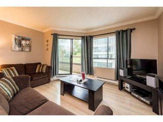 "Photo 3: 307 1750 AUGUSTA Avenue in Burnaby: Simon Fraser Univer. Condo for sale in ""AUGUSTA GROVE"" (Burnaby North)  : MLS®# R2308552"