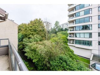 "Photo 20: 307 1750 AUGUSTA Avenue in Burnaby: Simon Fraser Univer. Condo for sale in ""AUGUSTA GROVE"" (Burnaby North)  : MLS®# R2308552"