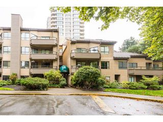 "Photo 1: 307 1750 AUGUSTA Avenue in Burnaby: Simon Fraser Univer. Condo for sale in ""AUGUSTA GROVE"" (Burnaby North)  : MLS®# R2308552"
