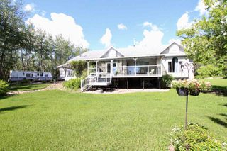 Main Photo: 5A Paradise Valley SKELETON LAKE, AB: Rural Athabasca County House for sale : MLS®# E4131572
