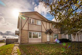 Photo 1: 498 Meadowood Drive in Winnipeg: Residential for sale (2E)  : MLS®# 1827558