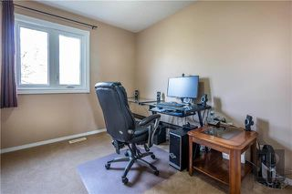 Photo 12: 498 Meadowood Drive in Winnipeg: Residential for sale (2E)  : MLS®# 1827558