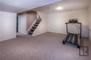 Photo 13: 498 Meadowood Drive in Winnipeg: Residential for sale (2E)  : MLS®# 1827558