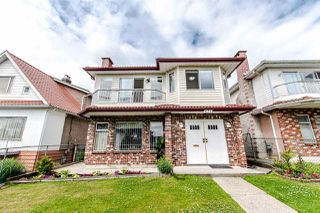 Main Photo: 631 E 23RD Avenue in Vancouver: Fraser VE House for sale (Vancouver East)  : MLS®# R2313640