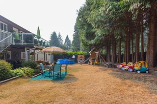 Photo 39: 4039 DUNPHY Street in Port Coquitlam: Oxford Heights House for sale : MLS®# R2315706