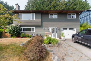 Photo 1: 4039 DUNPHY Street in Port Coquitlam: Oxford Heights House for sale : MLS®# R2315706