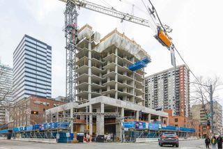 Main Photo: 500 10180 103 Street NW in Edmonton: Zone 12 Condo for sale : MLS®# E4133101