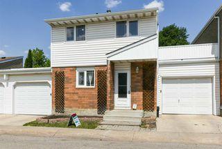 Main Photo: 1172 MILLBOURNE Road in Edmonton: Zone 29 Townhouse for sale : MLS®# E4133207