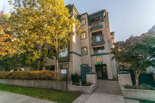 "Main Photo: 212 688 E 16TH Avenue in Vancouver: Fraser VE Condo for sale in ""Vintage Eastside"" (Vancouver East)  : MLS®# R2317151"