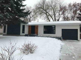 Main Photo: 415 EVERGREEN Street: Sherwood Park House for sale : MLS®# E4133998