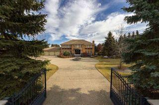 Photo 1: 641 107 Street in Edmonton: Zone 55 House for sale : MLS®# E4134225