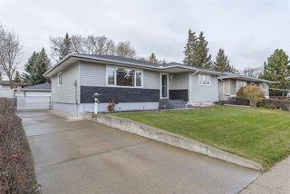 Main Photo: 7720 159 Street in Edmonton: Zone 22 House for sale : MLS®# E4134453