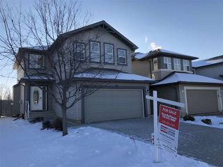 Main Photo: 7919 3 Avenue SW in Edmonton: Zone 53 House for sale : MLS®# E4134683
