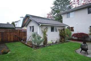 """Photo 20: 4531 BENZ Crescent in Langley: Murrayville House for sale in """"Murrayville"""" : MLS®# R2320350"""