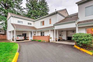 "Photo 17: 3 21707 DEWDNEY TRUNK Road in Maple Ridge: West Central Townhouse for sale in ""MAPLE VILLAS"" : MLS®# R2323139"