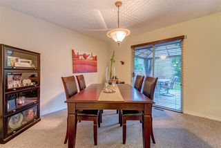 "Photo 5: 3 21707 DEWDNEY TRUNK Road in Maple Ridge: West Central Townhouse for sale in ""MAPLE VILLAS"" : MLS®# R2323139"
