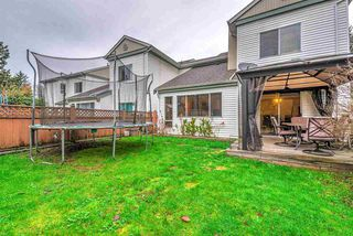 "Photo 18: 3 21707 DEWDNEY TRUNK Road in Maple Ridge: West Central Townhouse for sale in ""MAPLE VILLAS"" : MLS®# R2323139"