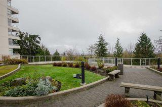 "Photo 17: 109 9298 UNIVERSITY Crescent in Burnaby: Simon Fraser Univer. Condo for sale in ""NOVO 1"" (Burnaby North)  : MLS®# R2325299"
