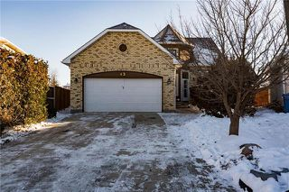 Main Photo: 43 Orchard Hill Drive in Winnipeg: Royalwood Residential for sale (2J)  : MLS®# 1831243