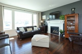 Photo 9: 15867 11 Avenue in Edmonton: Zone 56 House for sale : MLS®# E4139006
