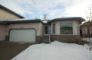 Main Photo: 31 ESTATES Court: Sherwood Park House Half Duplex for sale : MLS®# E4141873