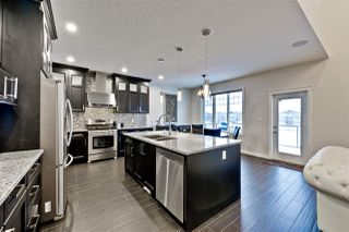 Photo 9: 20 SELKIRK Place: Leduc House for sale : MLS®# E4142122