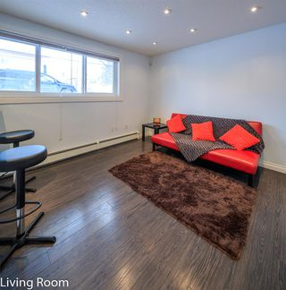 Photo 3: 1 10720 85 Avenue in Edmonton: Zone 15 Condo for sale : MLS®# E4143232