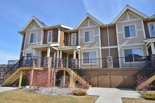 Main Photo: 102 401 Palisades Way: Sherwood Park Townhouse for sale : MLS®# E4143288